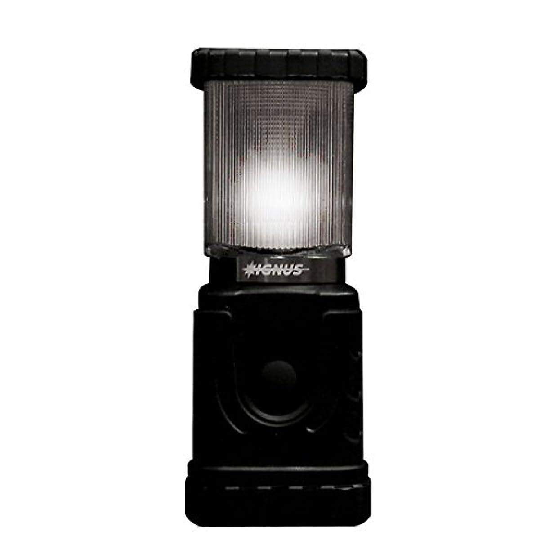 滞在切るつぶすIGNUS イグナス ランタン LEDランタン 白色LED 【IG-T300LT/SCRAMBLE(スクランブル)】白色 CREE XM-L T6 1灯搭載 明るさ:320ルーメン相当 点灯時間:約144時間 IPX4 生活防水 エネループ使用可能 銀河系最光 常識を超えた、太陽の如き明るさ!最強無比のLEDライトシリーズ『IGNUS』 IGNUS PROFESSIONAL LANTERN 「SCRAMBLE」 楽天ランキング 懐中電灯部門1位~10位完全制覇! 正規代理店による点検 メンテンナンス 修理 部品交換が可能!