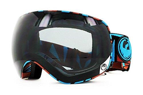 ドラゴン ゴーグル レギュラーフィット DRAGON X2s 722-6267 スキー スノーボード スノーゴーグル ゴーグル スノボ GOGGLE ウィンター スポーツ [並行輸入品]