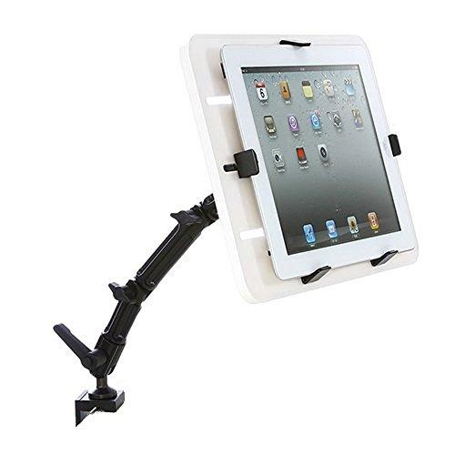 イーサプライ iPad 2 iPad タブレットPC アームスタンド New iPad 対応 製品 EEA-MR043