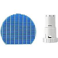 ZERORES 空気清浄機用  フィルターFZ-Y80MF +  Ag+イオンカートリッジ FZ-AG01K1