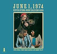 June 1, 1974 -Ltd-