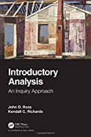 Introductory Analysis: An Inquiry Approach