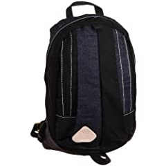 Terrapax Sports Pack: Indigo / Black