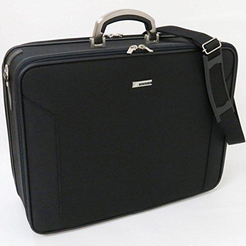 [バジェックス] BAGGEX バジェックス オリジン 国産 ソフトアタッシュケース 24-0285 A3収納可能