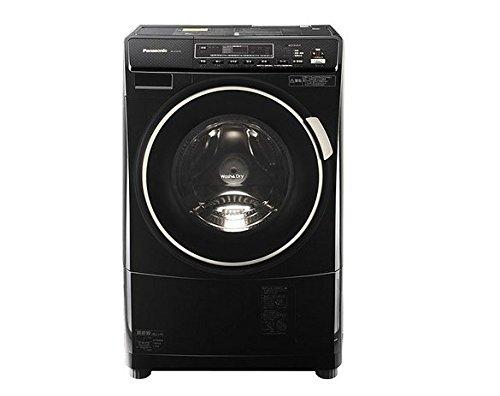 パナソニック プチドラム ドラム式洗濯乾燥機 左開き ななめド...