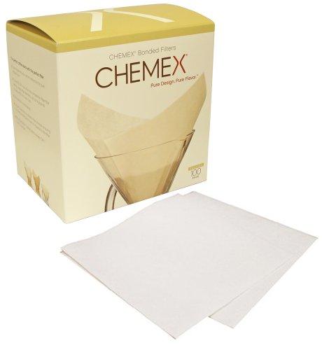 CHEMEX (ケメックス) フィルター 6カップ用 FS-100