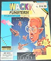 Wacky Funsters! The Geekwad's Guide to Gaming (輸入版)