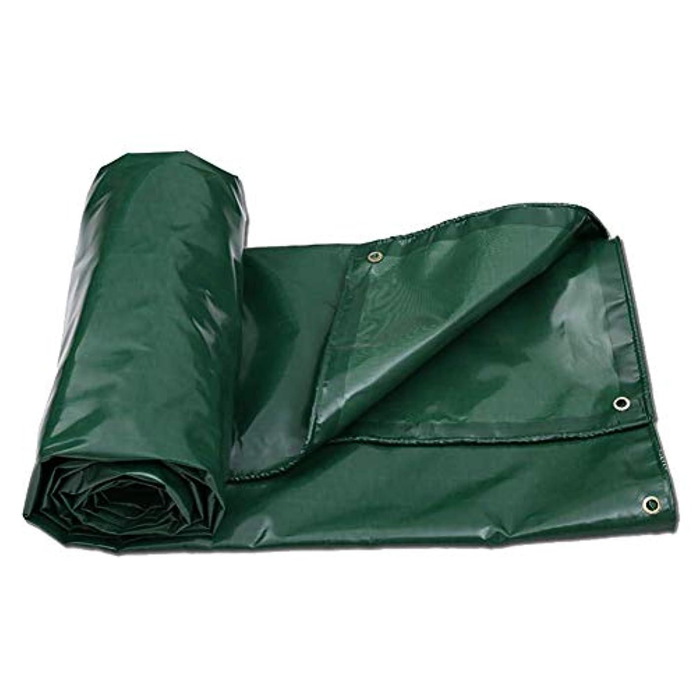 些細マネージャー染色Yushengxiang 屋外のテントの防水シートの頑丈な屋外の防水布カバーテントの雨布 (Color : A, サイズ : 2×3m)