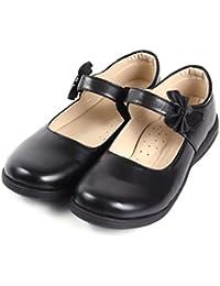 (リッチェ) Ricce フォーマルシューズ 女の子 子供 キッズ マット 靴 結婚式 入学式 卒業式 お受験 発表会 七五三