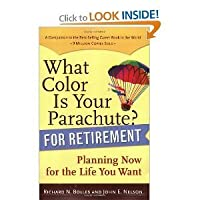 What Color Is Your Parachute? For Retirement: Planning Now For the Life You Want [並行輸入品]