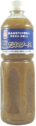 イカリ イカリ 塩だれソース 1.13kg