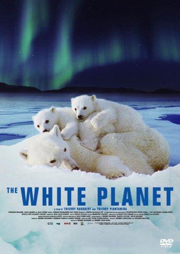 ホワイト・プラネット [DVD]の詳細を見る