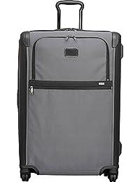 (トゥミ) Tumi メンズ バッグ スーツケース・キャリーバッグ Alpha 2 Medium Trip Expandable 4 Wheeled Packing Case [並行輸入品]