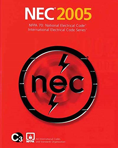 Download National Electrical Code 2005 (National Fire Protection Association National Electrical Code) 0877656231