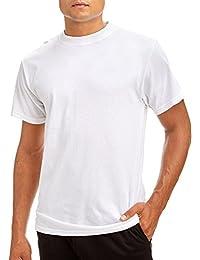 [ソッフ] メンズ シャツ Soffe Men's Midweight Cotton T-Shirt [並行輸入品]