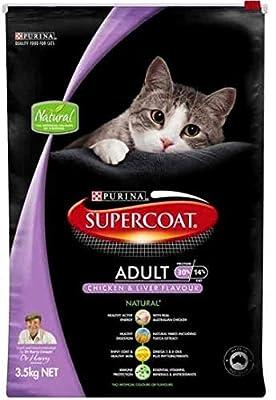 Supercoat Cat Chicken