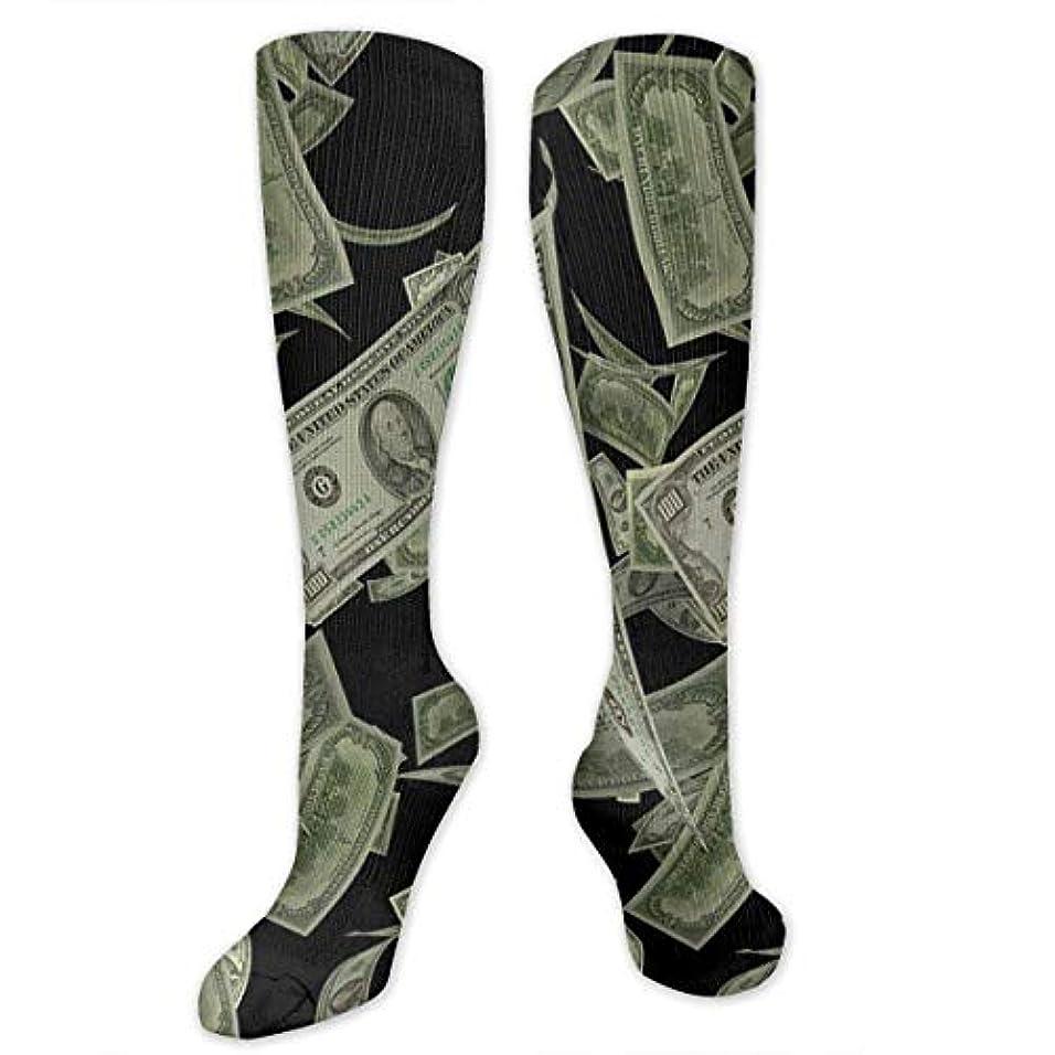 ジャンクションマージ自然公園靴下,ストッキング,野生のジョーカー,実際,秋の本質,冬必須,サマーウェア&RBXAA Women's Winter Cotton Long Tube Socks Knee High Graduated Compression...