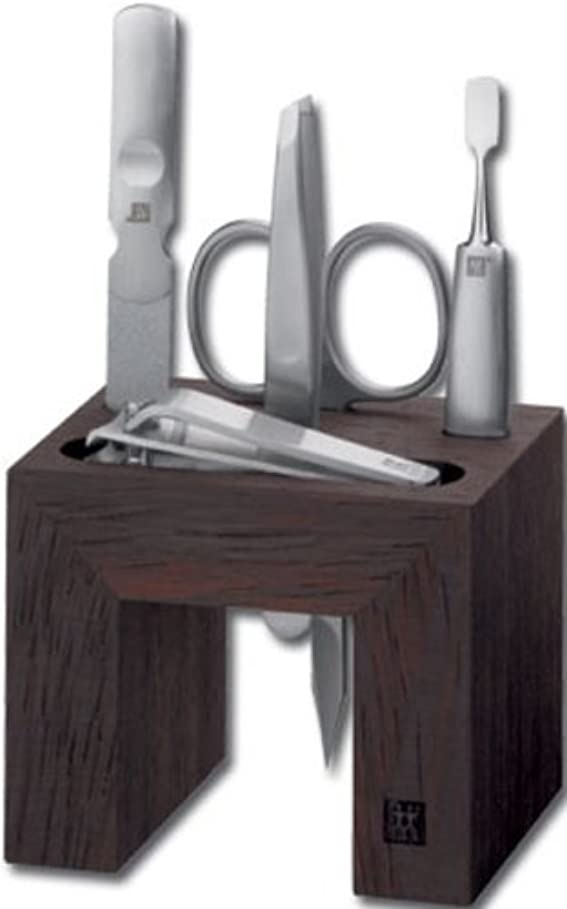 破壊する樫の木教えてTWINOX Spa ウッドブラウン 横 5pcsセット 97242-000
