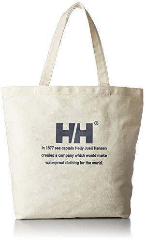 [ヘリーハンセン]トートバッグ ロゴトートL HY91732 HB(ヘリーブルー)