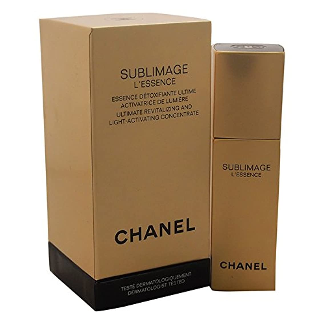 活発同様の上下するシャネル(CHANEL) サブリマージュ レサンス 30ml/1fl.oz[並行輸入品]