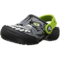 Crocs Unisex Kids Fun Lab Clog