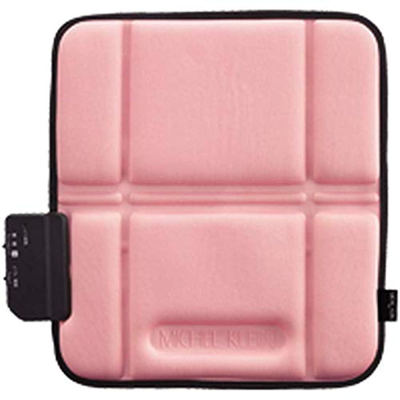 添加剤によって入札TWINBIRD シートマッサージャー S ピンク ミッシェル クラン シートマッサージャー i001