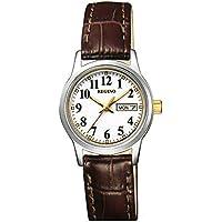 CITIZEN(シチズン)REGUNO(レグノ)腕時計 スタンダード レディース腕時計 BQ6-010-12