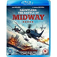 Dauntless: The Battle of Midway [Blu-ray] [並行輸入品]