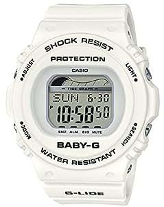 [カシオ]CASIO 腕時計 BABY-G ベビージー G-LIDE BLX-570-7JF レディース