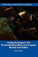 Tickling the Dragon's Tail: The Destabilizing Effects of an Irregular Warfare Critical Mass