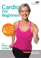 Cardio for Beginners [DVD] [Import]