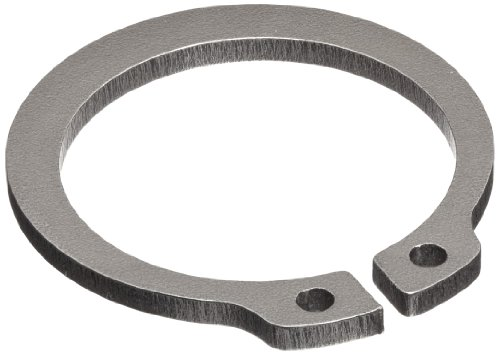 Rotor Clip SH-350SS 3.5 x .11 in. Stainless Steel Passivated External Ring