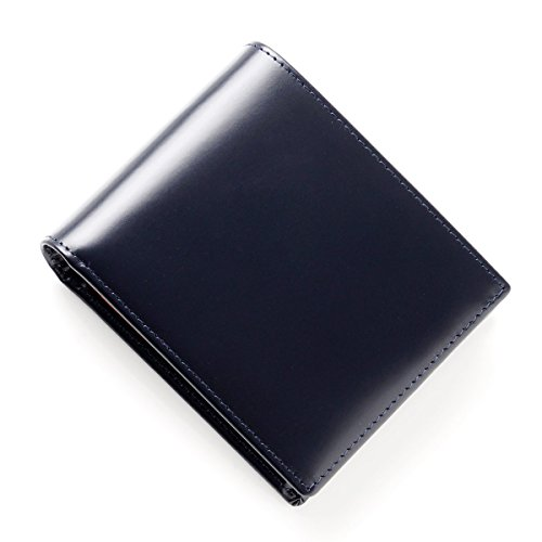 (エッティンガー) ETTINGER 2つ折り財布[小銭入れ付き] BRIDLE LEATHER [並行輸入品]