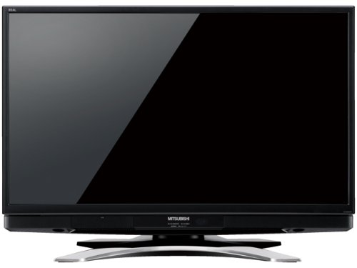 MITSUBISHI REAL 40V型地上・BS・110度CSデジタルフルハイビジョン液晶テレビ LCD-40MZW200