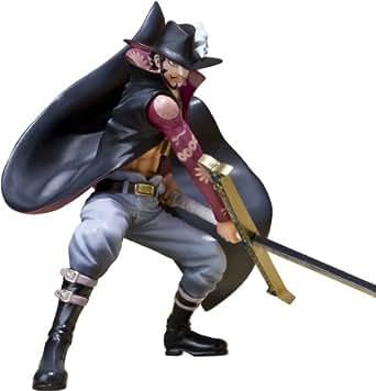 フィギュアーツZERO ジュラキュール・ミホーク -Battle Ver.-