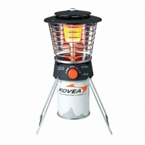 [해외]kovea 코베아 KH-1009 테이블 가스 히터 가스 스토브 캠핑 스토브 [병행 수입품]/kovea Kobea KH - 1009 Table gas heater gas stove camp stove [Parallel import goods]