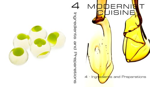 Modernist Cuisine: The Art and Science of Cooking