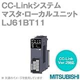 三菱電機 LJ61BT11 MELSEC-Lシリーズ CC-Linkシステムマスタ・ローカルユニット NN