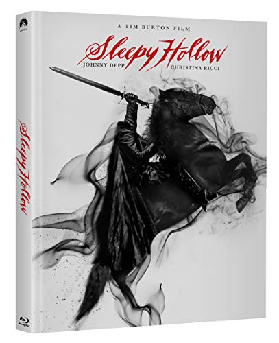 [画像:Sleepy Hollow [Blu-ray]]