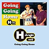 【限定プレスEPレコード】H JUNGLE WITH T - GOING GOING HOME