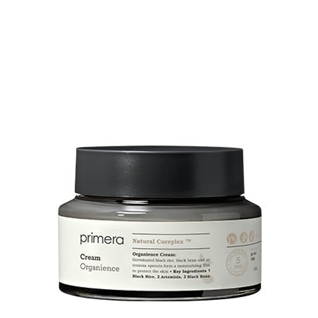 修士号方向食品【Primera】Organience Cream - 30ml (韓国直送品) (SHOPPINGINSTAGRAM)