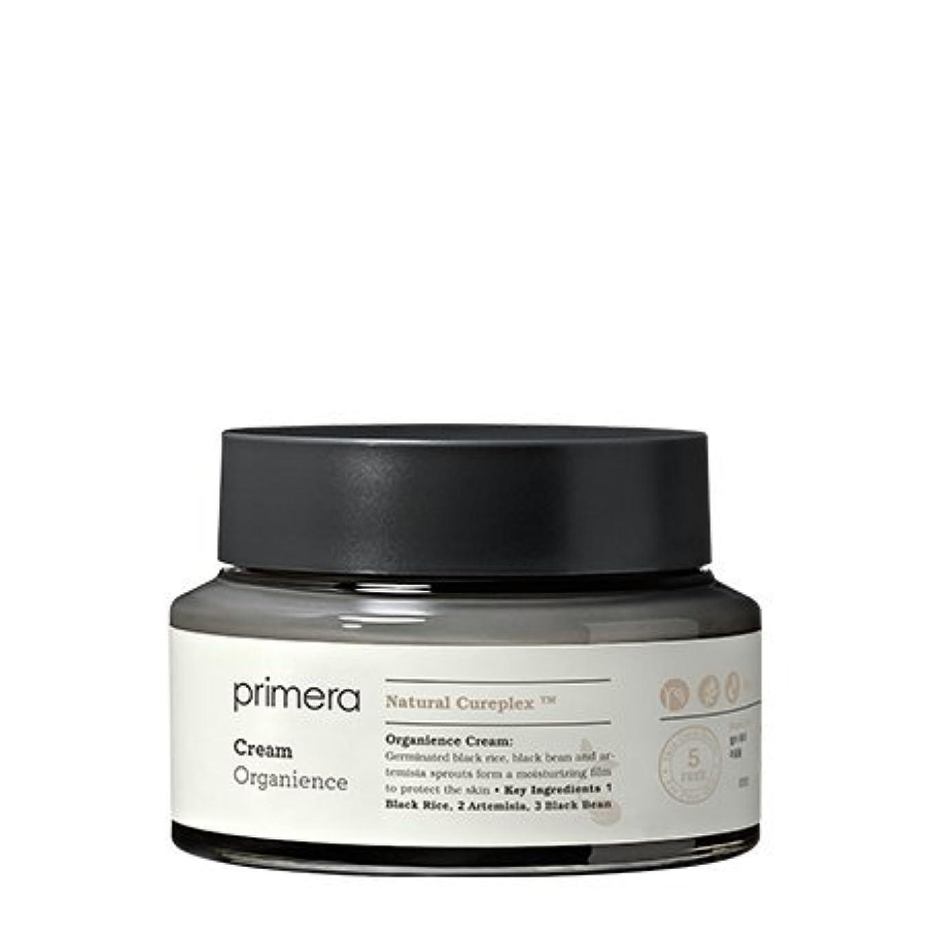 十年クラックポットファッション【Primera】Organience Cream - 30ml (韓国直送品) (SHOPPINGINSTAGRAM)