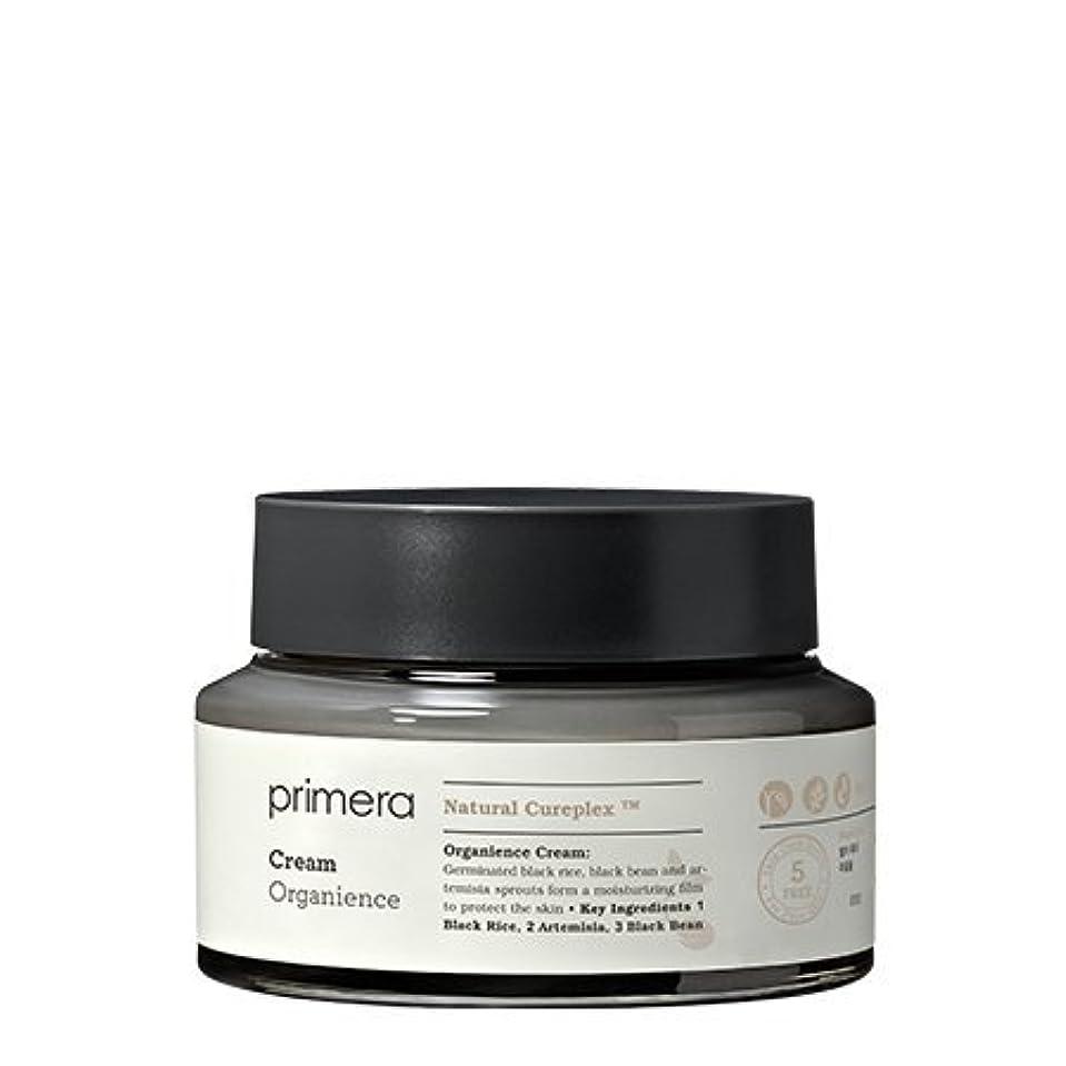 痴漢チャネルスラダム【Primera】Organience Cream - 30ml (韓国直送品) (SHOPPINGINSTAGRAM)