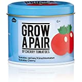 Grow a Pair! - Grow Your Own Cherry Tomatoes
