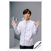 【公式】 Hey! Say! JUMP 山田涼介  生写真 16 「マエヲムケ」 PV&ジャケ写撮影 ファングッズ