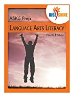 Rise & Shine Ask5 Language Arts Literacy
