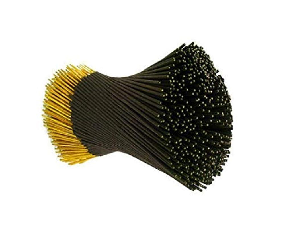 酸化物ばか賢いBamboo Incense Sticks of Attar, Standard(Multicolour) Panch Ratna