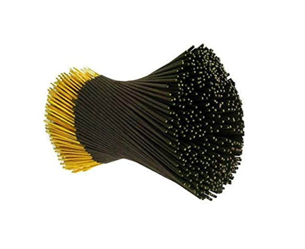 環境保護主義者免疫する植物学者Bamboo Incense Sticks of Attar, Standard(Multicolour) ZED Black