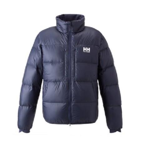 (ヘリーハンセン)HELLY HANSEN Osa Down Jacket HOE11570 HB ヘリーブルー M