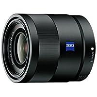 Sony SEL-24F18Z.AE Objectif Sonar T* E 24mm F1.8 ZA pour Appareil photo Nex Noir